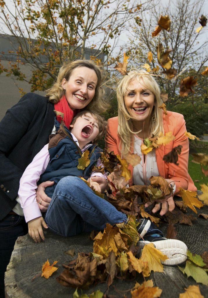 Miriam O Callaghan Cliona's Foundation