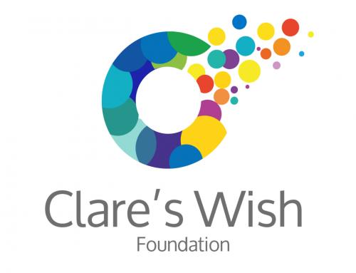 Clare's Wish