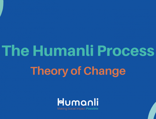 The Humanli Process: Theory of Change